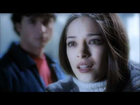 Clark Kent proposes to Lana Lang, Smallville
