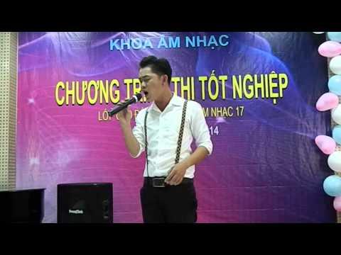 Em Gái Miền Tây - Thành Huynh ( Tốt nghiệp học phần Thanh Nhac)