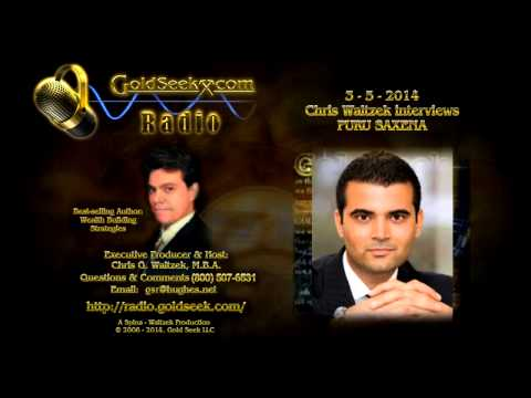 GSR interviews PURU SAXENA - March 5, 2014