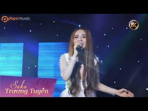 Sao Anh Ra Đi Remix | Saka Trương Tuyền