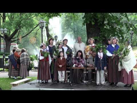 VIII Ziemeļu un Baltijas valstu Dziesmu svētku 00147-158