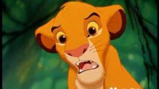 Disneys Der König Der Löwen German Trailer (2003