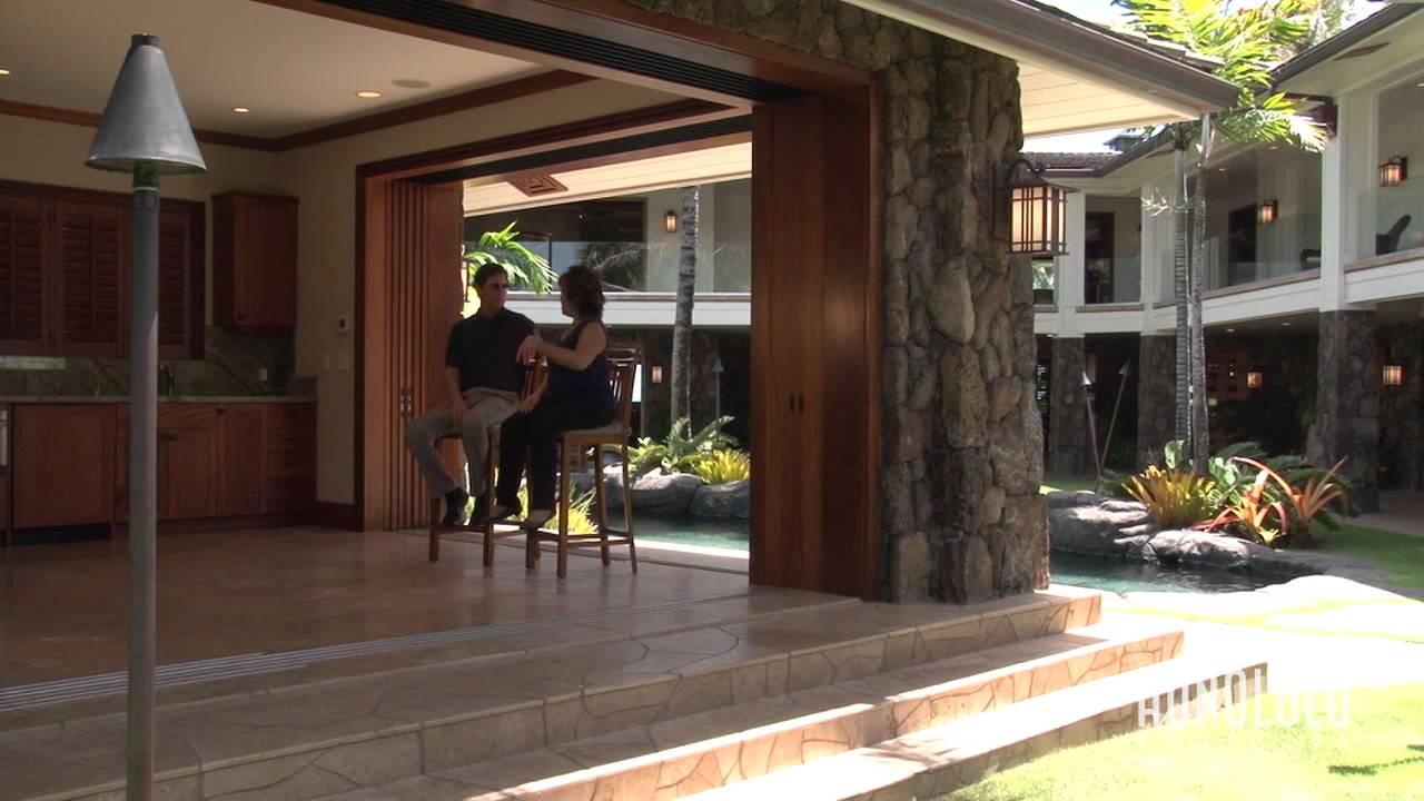 Real Estate Most Expensive Home On The Market In Hawaii