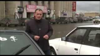 ВАЗ-2108, Москвич 2141 / Первый передний привод в СССР