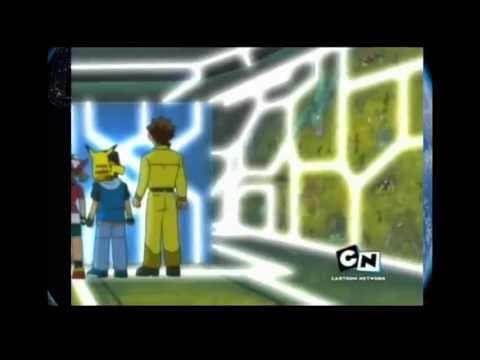 POKÉMON - episódio 278 - DUBLADO