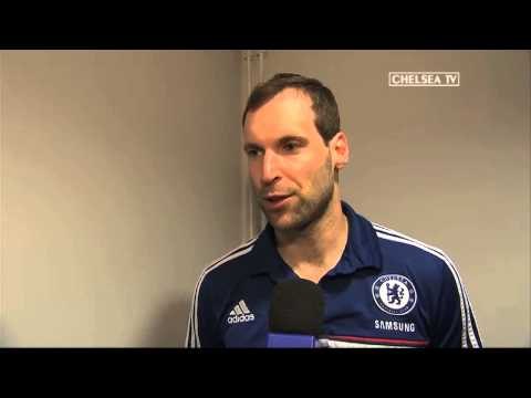 Reaction: Cech on Swansea
