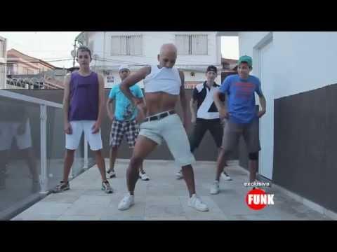 Dançarinos do Mc 2K - TU TI KUNDUM (Mano DJ)