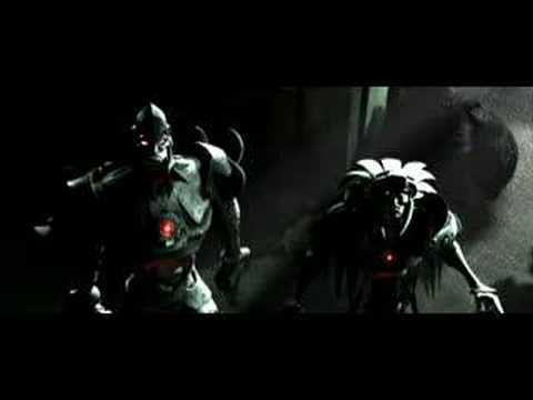 TMNT - Teenage mutant ninja turtles - Trailer ufficiale