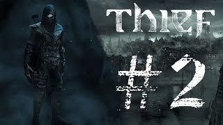 Thief | Let's Play en Español | Capitulo 2
