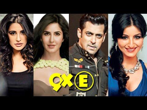 Salman Khan's Girlfriend, Uday & Nargis Fakhri Breakup | 9XETheShow Full Episode 42  | 26th Jan 2015