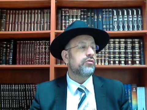 Le respect des rabbins