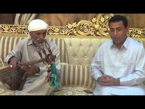 BALOCH Haji Ahmed Ajmani By Ishaq Khamosh Interview حاجی احمد بلوچ عجمانی