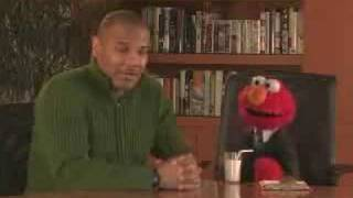 Elmo interviews Kevin Clash: My Life as a Furry Red Monster