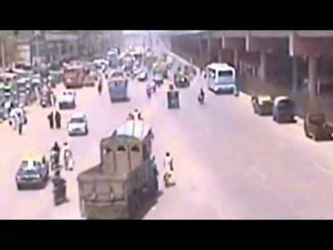 Karachi Accidents   CDGK Documentary480p H 264 AAC