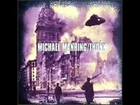 Michael Manring - Thonk - 10 - You Offered Only Parabolas online metal music video by MICHAEL MANRING