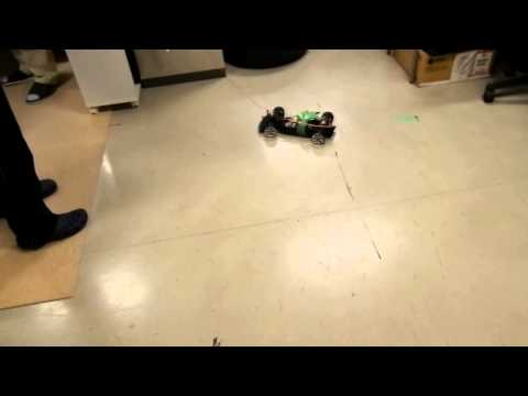 Kyutech Car-Robotics Course: Minicar / minirobot manufacturing (prep 2)
