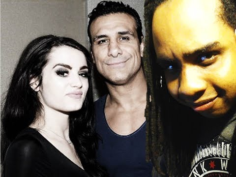 Paige & Alberto (Del Rio) El Patron Abuse Accusations & What We Can Learn!