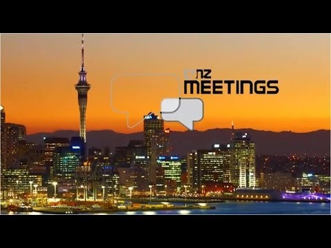 MEETINGSNZ 2013 - A longer look at New Zealand's only national business tourism event