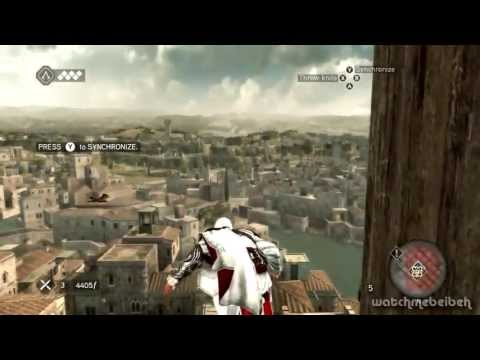 Assassin's Creed Brotherhood - Playthrough Part 10