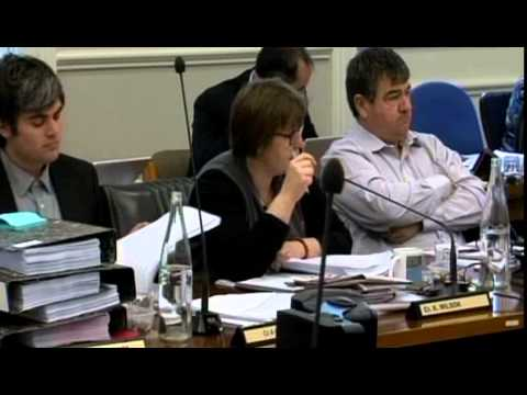 Dunedin City Council - Annual Plan Deliberations - May 15 2014 - Part 5