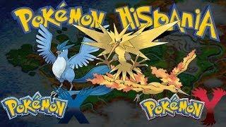Como Cazar A Articuno, Zapdos O Moltres En Pokémon X Y Y