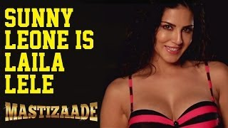 Sunny's Warning to all Mastizaade !