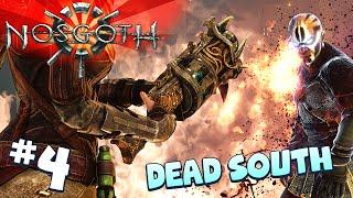 Nosgoth #4 Dead South