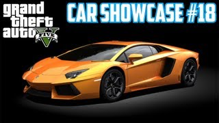 GTA V: Pegassi Infernus (Lamborghini) Car Showcase #18
