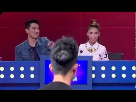 Người Bí Ẩn - Mùa 1 Tập 8  | Huy Khánh & Khởi My [Full]