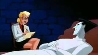 Joker seduces Harley Quinn view on youtube.com tube online.