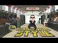 PSY - GANGNAM STYLE () M/V
