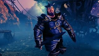 Trine 3: The Artifact of Power Exclusive Gameplay Video