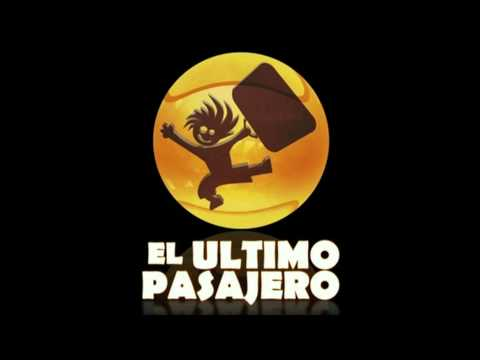 El Último Pasajero - Pump it Up [Descarga Rington]