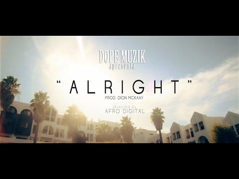 Força Suprema - Alright (Feat: Van Sophie)