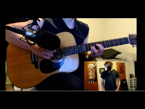 Opeth - Coil (cover)