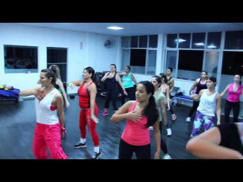 Dance with Gi - Giselle Khoury | Vertical Fit - using mobile? go to: gisellekhoury.zumba.com