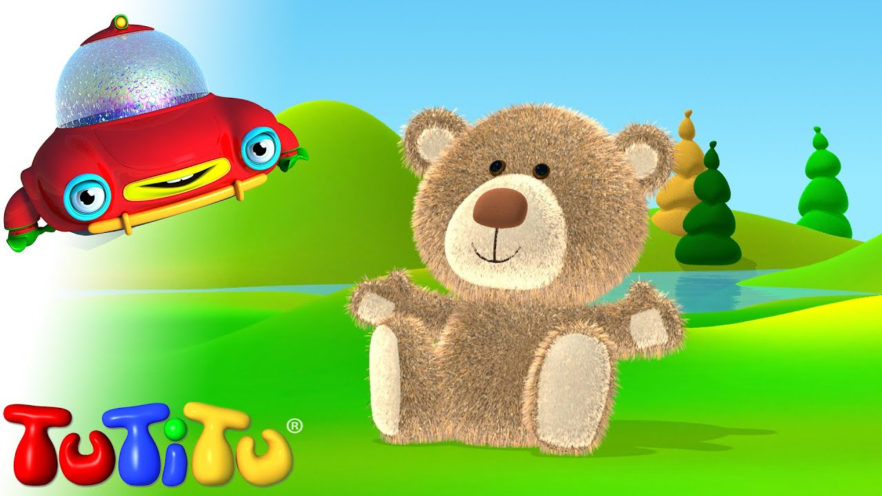 teddybär spiele