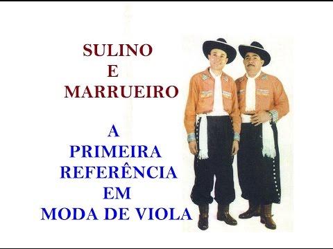 JURAMENTO QUEBRADO com Sulino e Marrueiro
