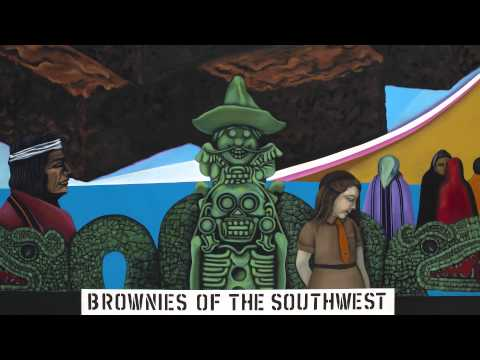 Episode 1 - Our America: The Latino Presence in American Art - Melesio Casas