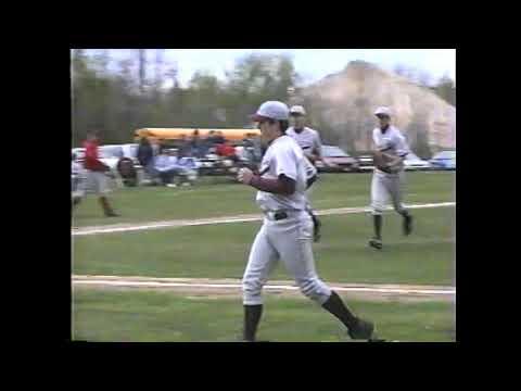 NCCS - BCS Baseball  5-17-02