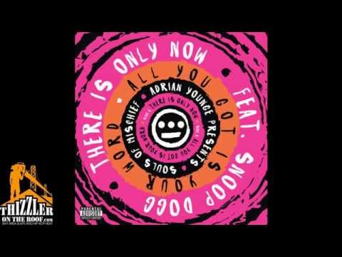 Souls of Mischief ft. Snoop Dogg - There Is Only Now [Thizzler.com]