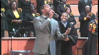 Earnest Pugh I Need Your Glory