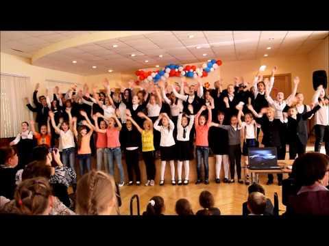 Песни ко дню учителя в школе скачать