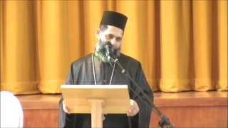 Fr paulose parekara in melbourne sermon part 1