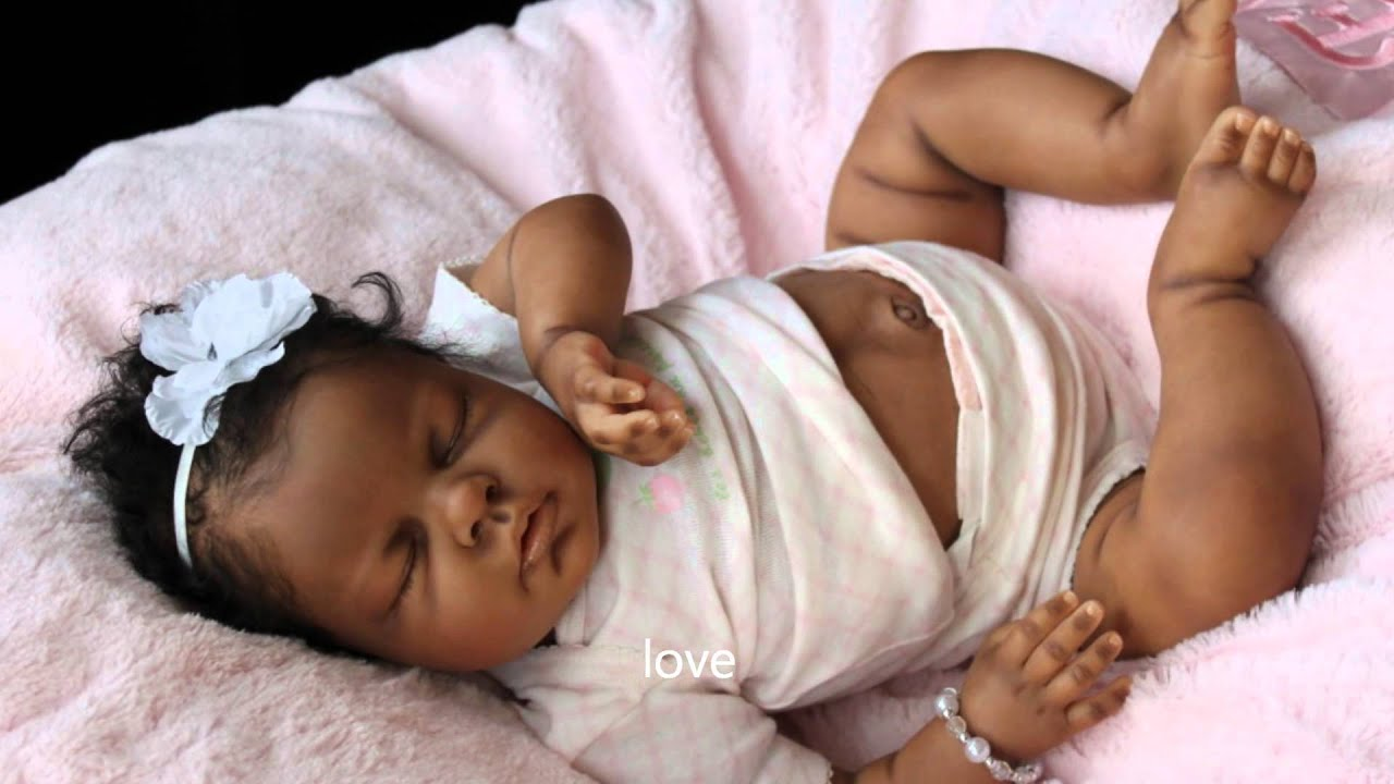 reborn black toddler dolls wwwimgkidcom the image