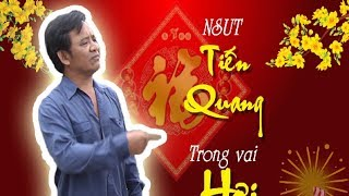 Hài Tết 2018 | Phim Hài Chiến Thắng, Quang Tèo Mới Nhất 2018