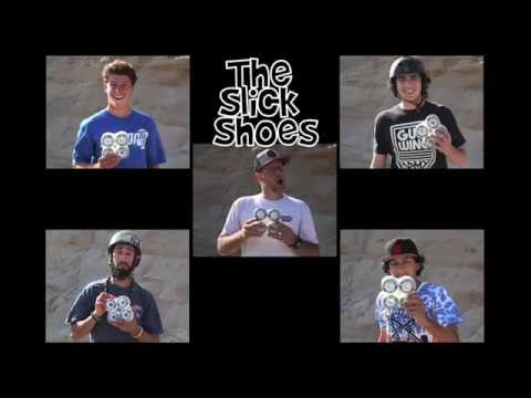 Sector 9 Product Guide: Slick Shoes