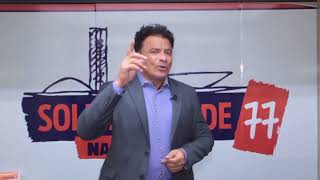 Deputado federal Wladimir Costa é o novo líder do Solidariedade na Câmara