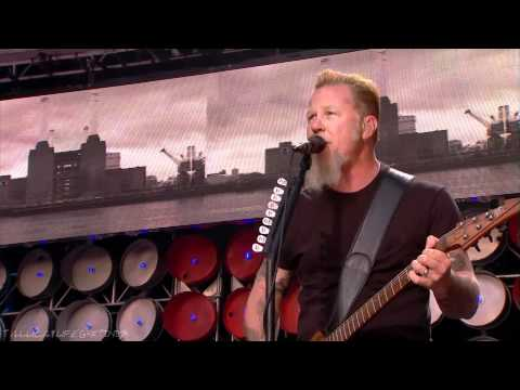 Metallica - Nothing Else Matters | HD 1080p | |English & Russian Subtites|