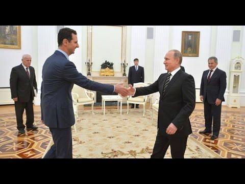 تعرّف على أسرار انسحاب روسيا من سوريا